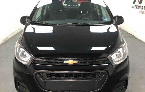 Chevrolet Beat 2019 usado en Querétaro