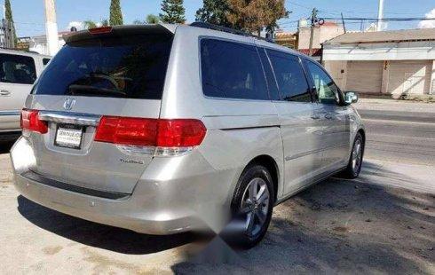 Carro Honda Odyssey 2008 en buen estadode único propietario en excelente estado