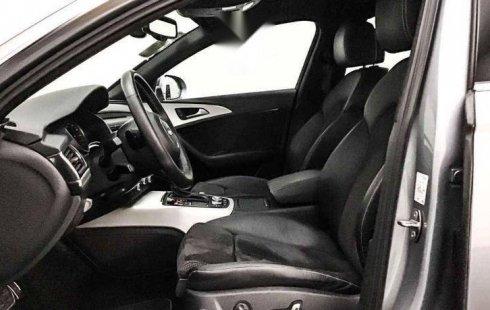 Quiero vender cuanto antes posible un Audi A6 2016