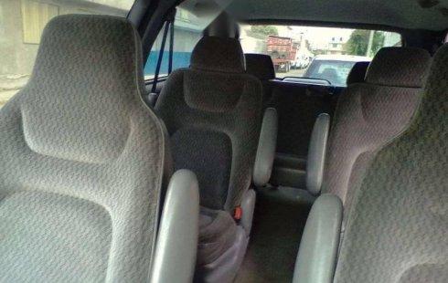 Se vende urgemente Chrysler Voyager 2000 Automático en Ecatepec de Morelos