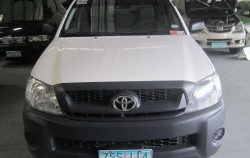 Toyota Hilux 2.5Li M/T