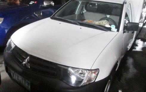 Mitsubishi L200 FB 2013 FB body type
