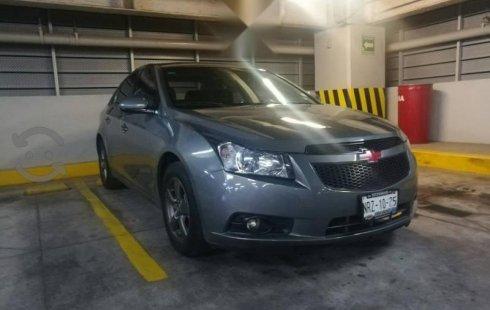 Se vende un Chevrolet Cruze 2011 por cuestiones económicas
