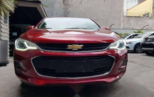 Chevrolet Cavalier impecable en Benito Juárez más barato imposible