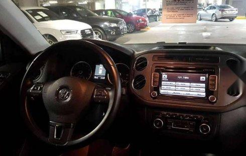 Volkswagen Tiguan 2014 barato