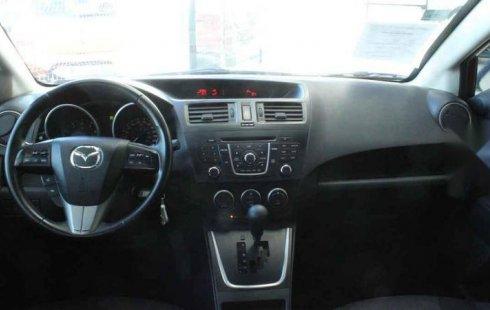 Mazda 5 precio muy asequible