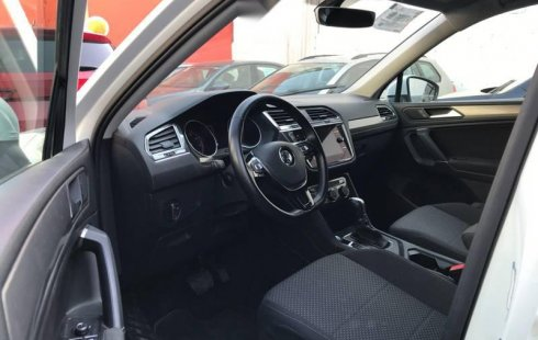 Llámame inmediatamente para poseer excelente un Volkswagen Tiguan 2018 Automático