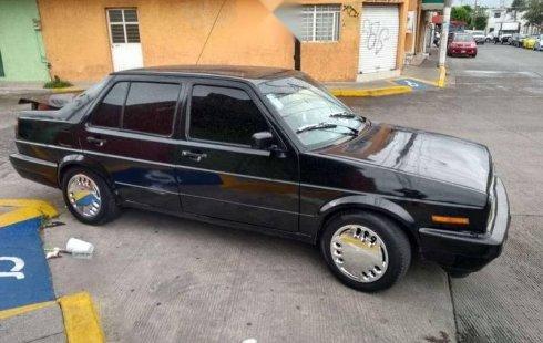 Carro Volkswagen Jetta 1991 en buen estadode único propietario en excelente estado