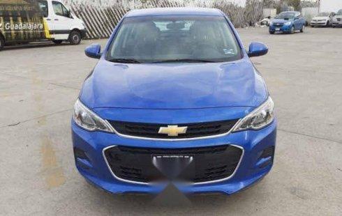Quiero vender un Chevrolet Cavalier en buena condicción