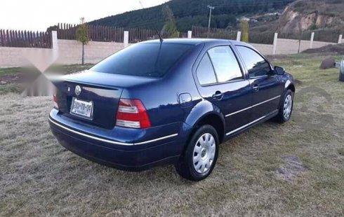 Carro Volkswagen Jetta 2007 en buen estadode único propietario en excelente estado