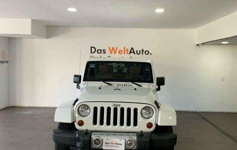 Urge!! Vendo excelente Jeep Wrangler 2012 Automático en en Morelos