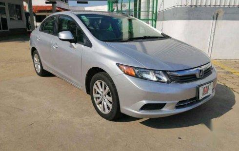 Honda Civic impecable en Veracruz más barato imposible
