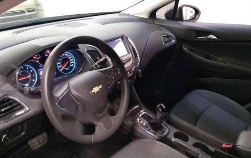 Chevrolet Cruze 2018 en Iztacalco