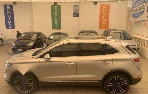 Lincoln MKC 2017 usado en Cuauhtémoc