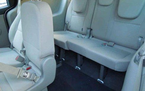 Quiero vender inmediatamente mi auto Kia Sedona 2019