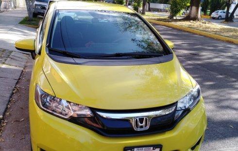 Honda Fit 2016 Hatchback