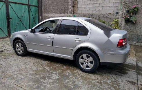 Quiero vender inmediatamente mi auto Volkswagen Jetta 2009 muy bien cuidado
