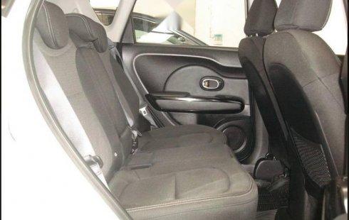 Urge!! Un excelente Kia Soul 2017 Automático vendido a un precio increíblemente barato en Puebla
