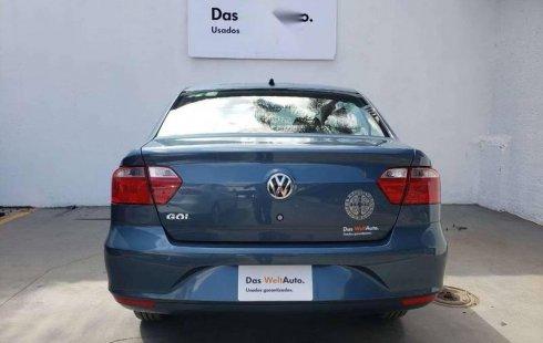 Quiero vender urgentemente mi auto Volkswagen Gol 2018 muy bien estado