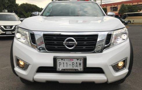 Se pone en venta un Nissan NP300 Frontier