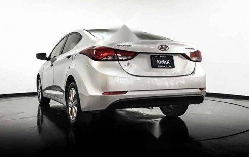 Quiero vender un Hyundai Elantra usado
