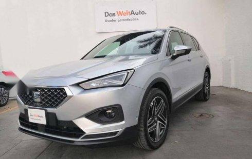 Quiero vender urgentemente mi auto Seat Tarraco 2019 muy bien estado