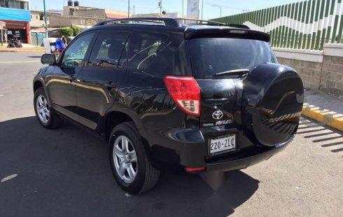 Toyota RAV4 impecable en México State