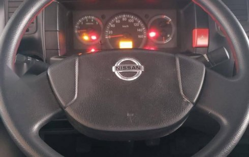 Nissan Cabstar 2018 en Ecatepec de Morelos