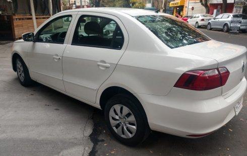 Volkswagen Sedan 2015 barato