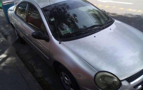 Pongo a la venta cuanto antes posible un Dodge Neon que tiene todos los documentos necesarios