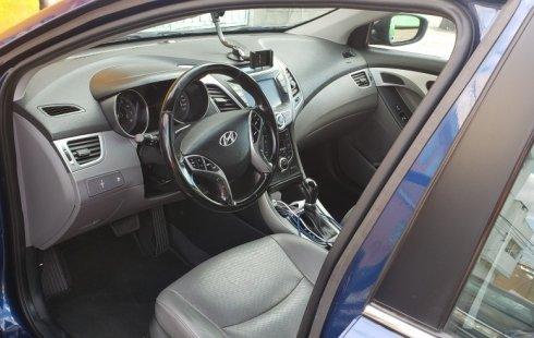 Auto usado Hyundai Elantra 2016 a un precio increíblemente barato