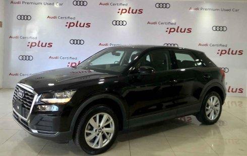 Coche impecable Audi Q2 con precio asequible