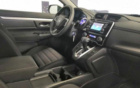Un Honda CR-V 2019 impecable te está esperando