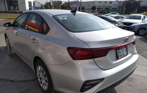 Auto usado Kia Forte 2019 a un precio increíblemente barato