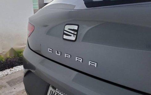 No te pierdas un excelente Seat Leon 2015 Automático en Zapopan