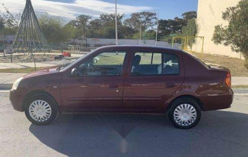 Quiero vender cuanto antes posible un Nissan Platina 2006