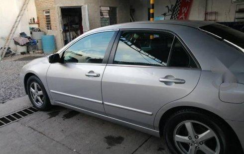 Urge!! Un excelente Honda Accord 2004 Automático vendido a un precio increíblemente barato en Tonalá
