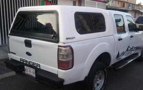 Pongo a la venta cuanto antes posible un Ford Ranger en excelente condicción a un precio increíblemente barato