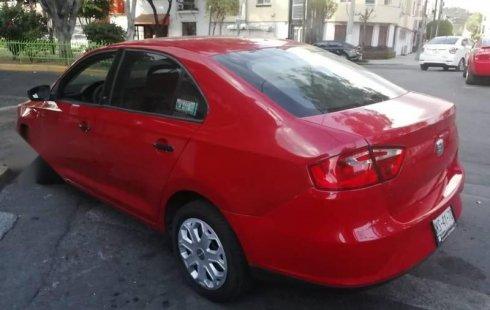 Se vende un Seat Toledo 2013 por cuestiones económicas