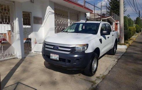 Urge!! Un excelente Ford Ranger 2014 Manual vendido a un precio increíblemente barato en Cuautitlán Izcalli