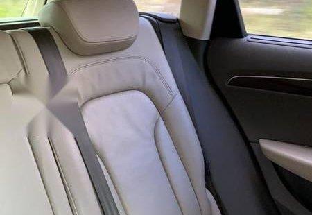 Audi Q5 usado en Benito Juárez