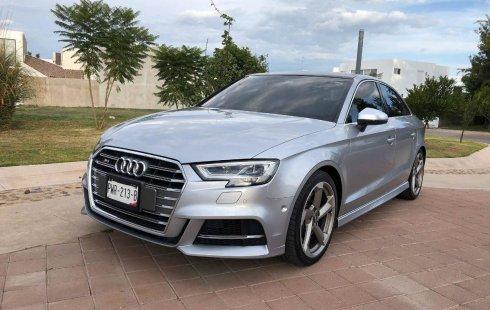 Vendo un Audi Serie S en exelente estado