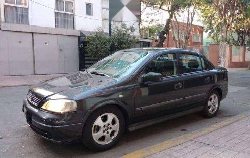 Carro Chevrolet Astra 2001 en buen estadode único propietario en excelente estado