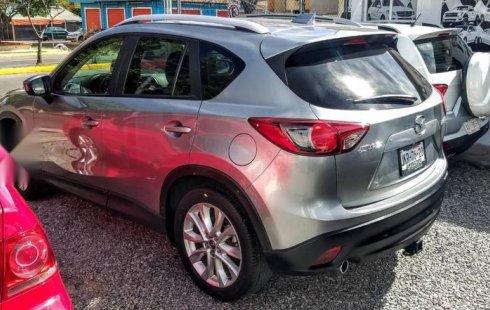 Urge!! Un excelente Mazda CX-5 2014 Automático vendido a un precio increíblemente barato en Guadalajara