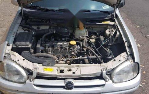 Chevrolet Chevy impecable en Coyoacán