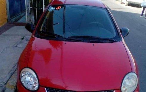 Auto usado Dodge Neon 2005 a un precio increíblemente barato