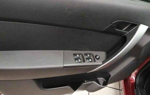 Tengo que vender mi querido Chevrolet Aveo 2017