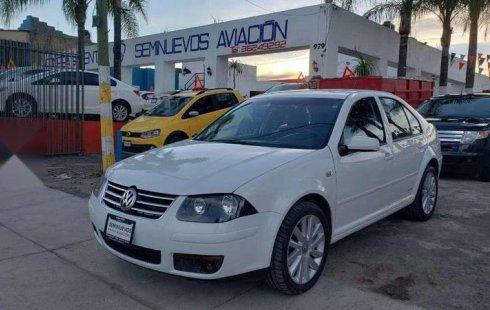 Pongo a la venta cuanto antes posible un Volkswagen Jetta Clásico en excelente condicción
