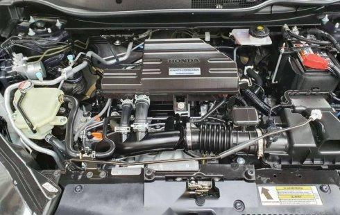 Urge!! Vendo excelente Honda CR-V 2019 Automático en en Cuernavaca