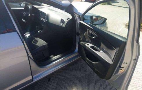 Vendo un carro Seat León Cupra 2019 excelente, llámama para verlo